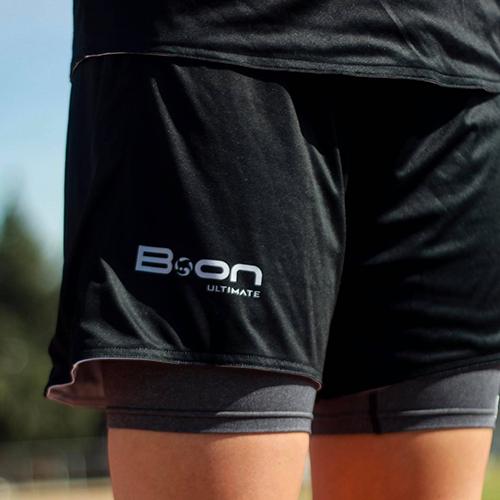 women's ultimate frisbee shorts